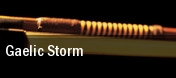 Gaelic Storm tickets