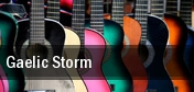 Gaelic Storm Riverside Theatre tickets