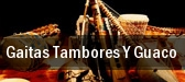 Gaitas, Tambores Y Guaco tickets