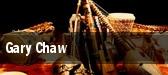 Gary Chaw tickets