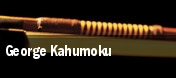 George Kahumoku Cerritos tickets