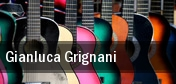 Gianluca Grignani tickets
