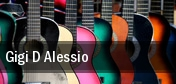 Gigi D Alessio tickets