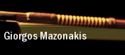 Giorgos Mazonakis Resorts Atlantic City tickets