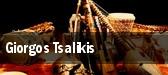 Giorgos Tsalikis tickets