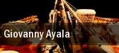 Giovanny Ayala Revere tickets