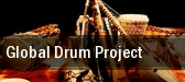 Global Drum Project Harris Theater tickets