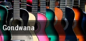 Gondwana House Of Blues tickets