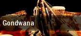 Gondwana Revolution Live tickets