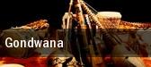 Gondwana West Hollywood tickets
