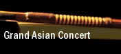 Grand Asian Concert tickets