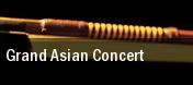 Grand Asian Concert tickets