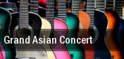 Grand Asian Concert Grand Casino Mille Lacs Event Center tickets