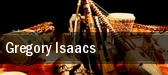 Gregory Isaacs Beaumont Club tickets