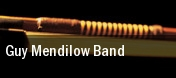 Guy Mendilow Band Arlington tickets