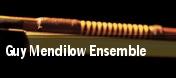 Guy Mendilow Ensemble tickets