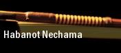 Habanot Nechama tickets