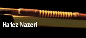 Hafez Nazeri tickets