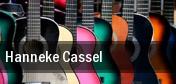 Hanneke Cassel tickets