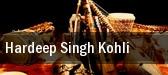 Hardeep Singh Kohli Leicester tickets