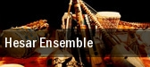 Hesar Ensemble Royce Hall tickets