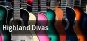 Highland Divas tickets