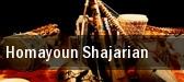 Homayoun Shajarian tickets