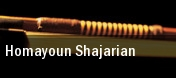 Homayoun Shajarian Los Angeles tickets
