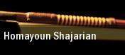 Homayoun Shajarian Los Angeles tickets
