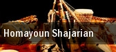 Homayoun Shajarian New York tickets