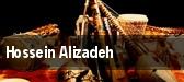 Hossein Alizadeh tickets