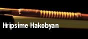 Hripsime Hakobyan tickets