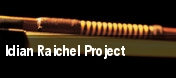 Idian Raichel Project tickets
