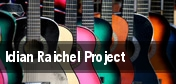 Idian Raichel Project New York tickets