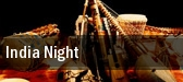 India Night Los Angeles tickets