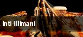 Inti-illimani tickets