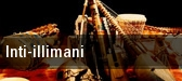 Inti-illimani Tarrytown tickets