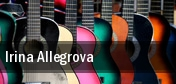 Irina Allegrova tickets