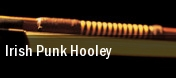 Irish Punk Hooley tickets