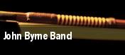 John Byrne Band tickets