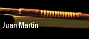 Juan Martin tickets