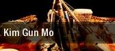 Kim Gun Mo tickets