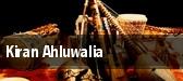 Kiran Ahluwalia tickets