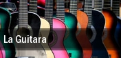 LA Guitara Temple For The Performing Arts tickets