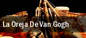 La Oreja De Van Gogh New York tickets
