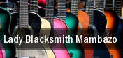 Lady Blacksmith Mambazo Winspear Opera House tickets