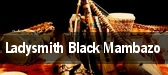 Ladysmith Black Mambazo Ordway Center For Performing Arts tickets