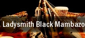 Ladysmith Black Mambazo Pabst Theater tickets
