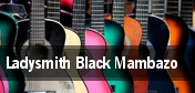 Ladysmith Black Mambazo Saint Paul tickets