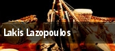 Lakis Lazopoulos New York tickets